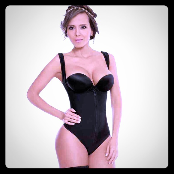 b0402394076bf ANN MICHELL POWERNET COLOMBIAN BODYSHAPER