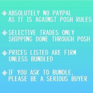 Rules