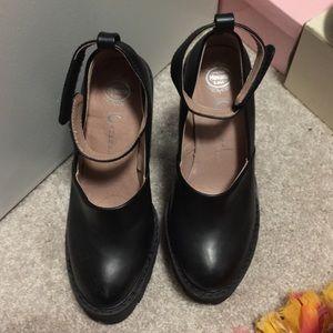Jeffrey Campbell high-heels