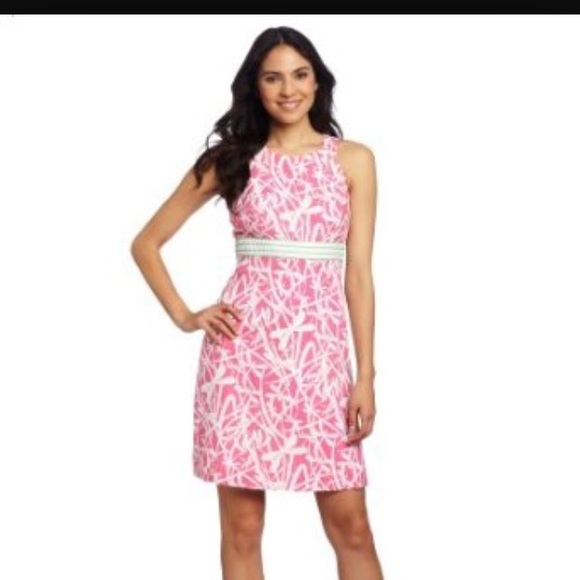 ca59f61faf9c Lilly Pulitzer Dresses & Skirts - Lilly Pulitzer tinsley dress