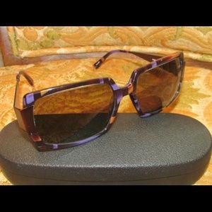 B. FRDAY! Seraphin Sunglasses