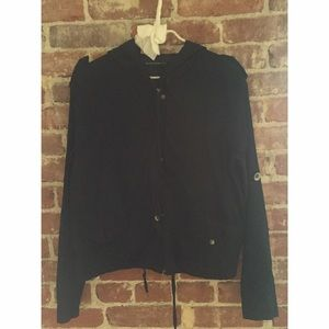 BRANDY MELVILLE HAILEY JACKET