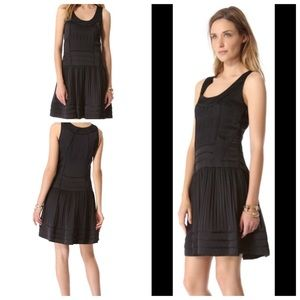 Diane von Furstenberg Dresses & Skirts - 🍸Host Pick🍸 DvF Black Willa Dress NWT