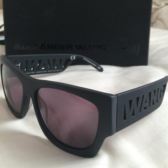 c153db2540 Alexander Wang Accessories - Alexander Wang x H M sunglasses