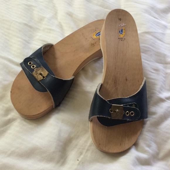 Wood ShoesOriginaldr Poshmark84046ce80ec9747bcc8f141d18cc3266 DrScholls Wood Sandals DrScholls ShoesOriginaldr xtdsQhrC