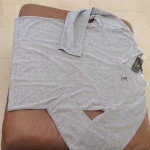 3a42b41deb8 Louis Vuitton Sweaters - Louis vuitton shirt sweater men XL new perfect
