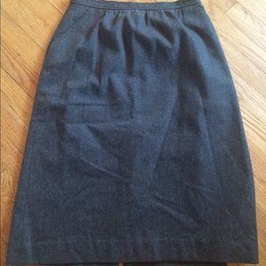 jordache Dresses & Skirts - Jordache vintage wool skirt