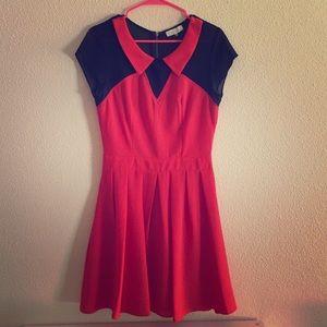 Dresses & Skirts - Final Price Sugarlips Orange Dress