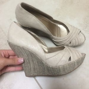 Qupid Shoes Size 8