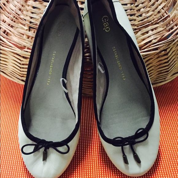 GAP Shoes | Gap Ballet Flats | Poshmark