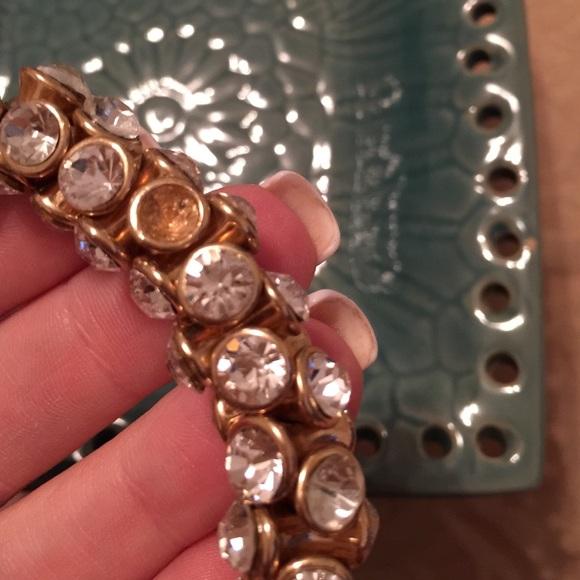 50 versona jewelry rhinestone bracelet from