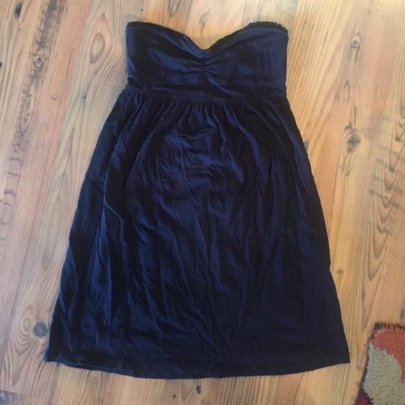 black tube dress forever 21 - photo #40