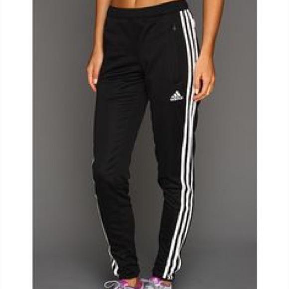 adidas soccer warm up pants