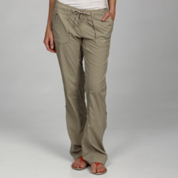 Excellent Pant Legs Unzip At Knees, Morphing Into Shorts, Creating The Ultimate Transitional Hiking Pantshort Combination Elastic Waistband At Back With Webbed Belt Included Made With Midweight Nylon Fabric Thats Bluesign Approved  A Standard For
