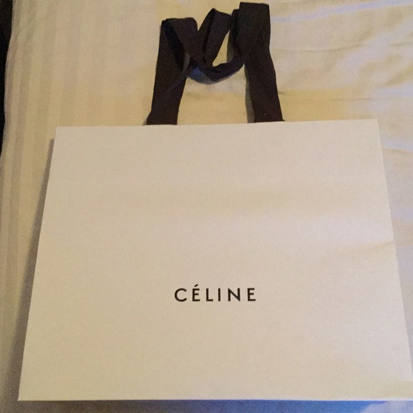 716a7f4aac Celine Accessories