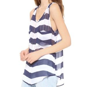 ❗️Price Reduction❗️BB Dakota Striped Tank Top