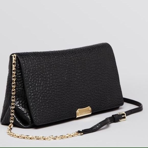 36% off Burberry Handbags - NEW Burberry Crossbody and Clutch bag ...