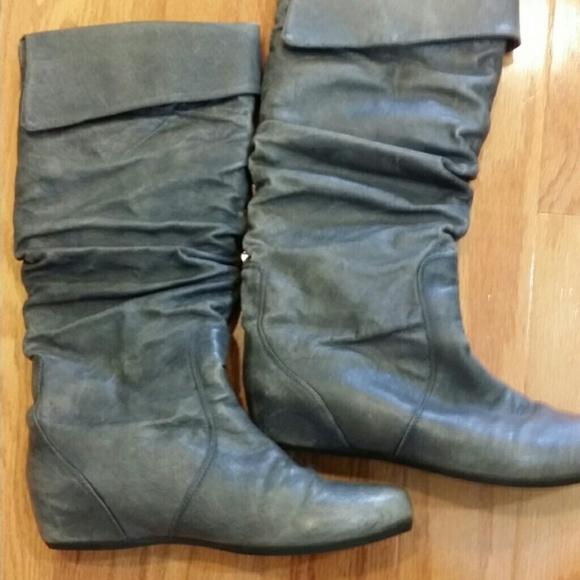 60 steve madden boots steve madden cybul flat boots