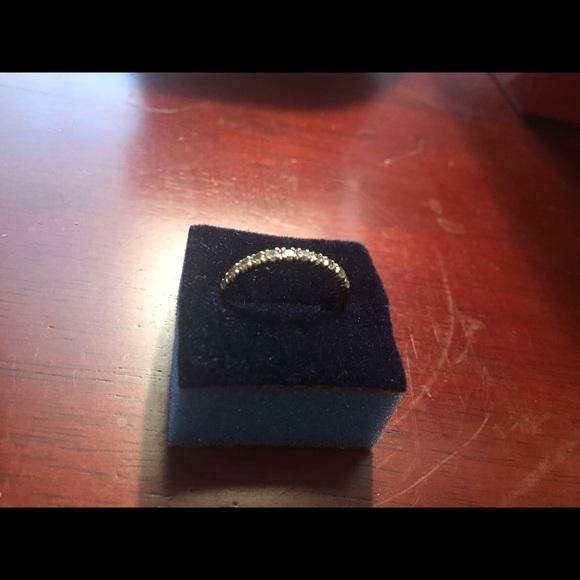 86 off belk fine jewelry jewelry   1 4 carat diamond