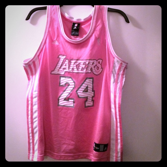 Adidas Tops - Ladies Lakers jersey 🏀 ab92cf798