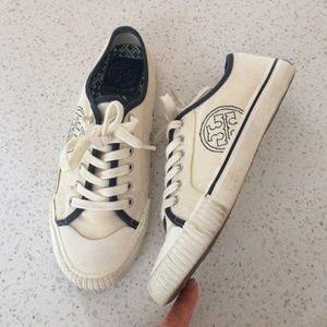 Tory Burch Shoes - ⚡️FINAL SALE⚡️Tory Burch tennis shoe