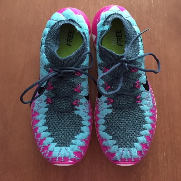 huge selection of 2abb5 852ca Band new: Womens Nike free 3.0 flyknit NWT