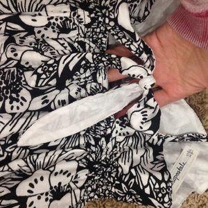 Aeropostale Dresses - NWT floral maxi dress