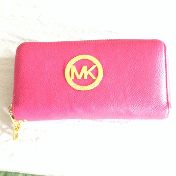 d8818df7a433e6 Buy pink mk wallet > OFF76% Discounted
