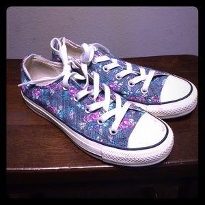 off Converse Shoes Neon Orange Converse Low Tops #1: s 559c41a72ec0e14f1c01b895