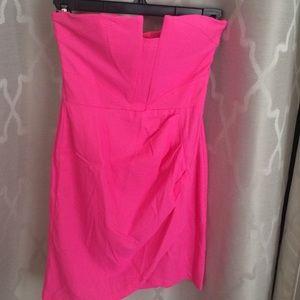 Sabo Skirt Pink, AUS SIZE 8