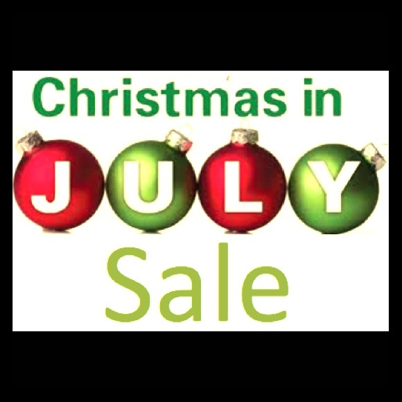 Christmas In July Sale Images.Save Now Christmas In July Sale