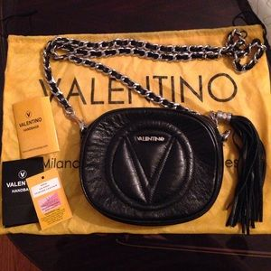 Authentic Valentino crossbody - shoulder bag