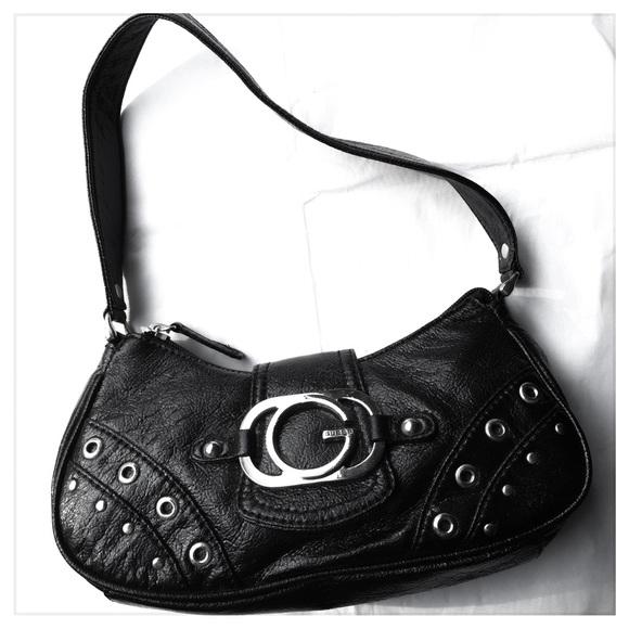 9f0b194413 Guess Handbags - ◾ GUESS Small Black Handbag ◾️