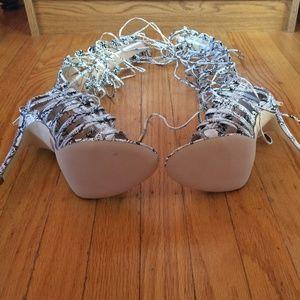 JustFab Shoes - Just Fab 'Argonie' heels