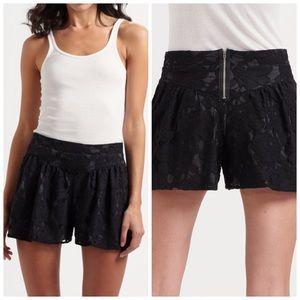 Ella Moss Pants - Ella Moss Hope Lace Shorts