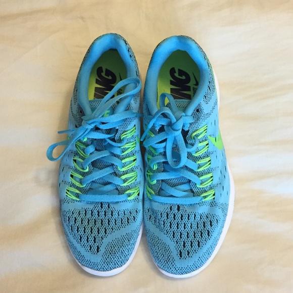Brand New Womens Nike Lunar Tempo