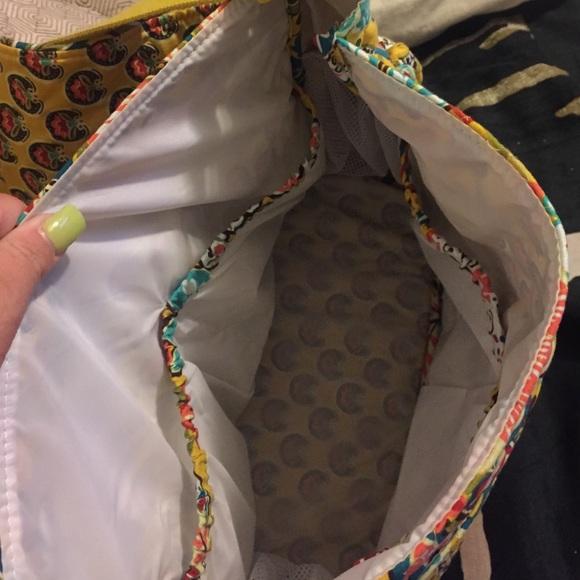 e7ba21ff071 75% off Vera Bradley Handbags - Vera Bradley Diaper Bag! from Emilie  39