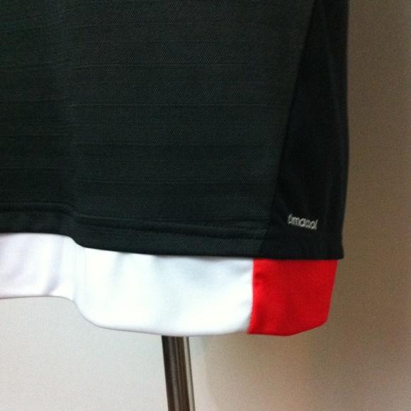 Adidas Tops - Mexico Futbol Soccer Team Jersey