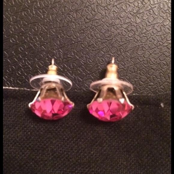 Jojo Loves You Earrings Stud Earrings 2 Jojo Loves
