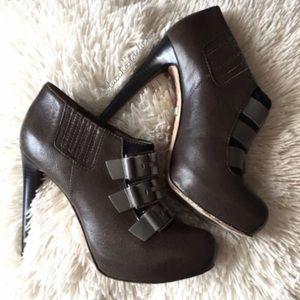 L.A.M.B. Shoes - l.a.m.b. king buttery ankle boots