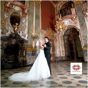 WEDDING DRESS.LISTING #1 DEMETRIOS986