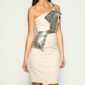 Karen Millen cocktail dress