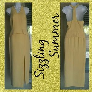 MAG Sizzling Summer 2 Piece Dress