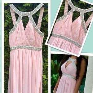 Dress color pink