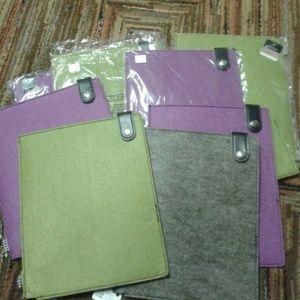 Other - 8 quantity - IPad Case Bundle