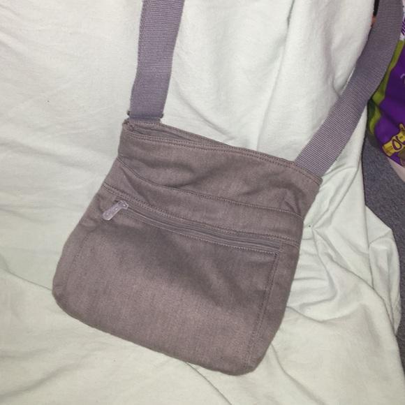 31 Crossbody Bag
