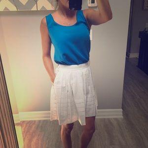 Adam Dresses & Skirts - Adam Lippes cotton skirt 4 NYC