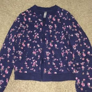 Cherokee Jackets & Blazers - Floral