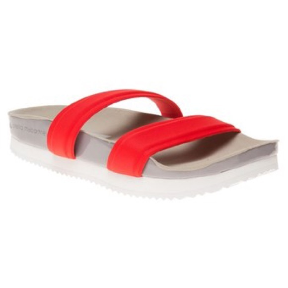 24dc564bc796 Adidas by Stella McCartney • Diadophis Sandals