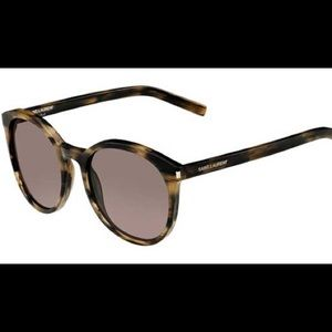 Yves Saint Laurent Classic Sunglasses 54mm